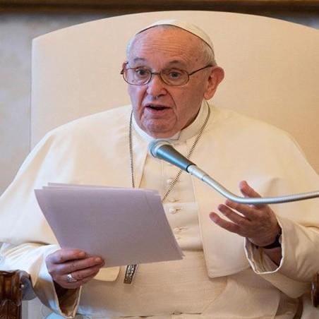 Diario Frontera, Frontera Digital,  PAPA FRANCISCO, Internacionales, ,El Papa pide a la Cumbre Iberoamericana  una vacunación extensiva
