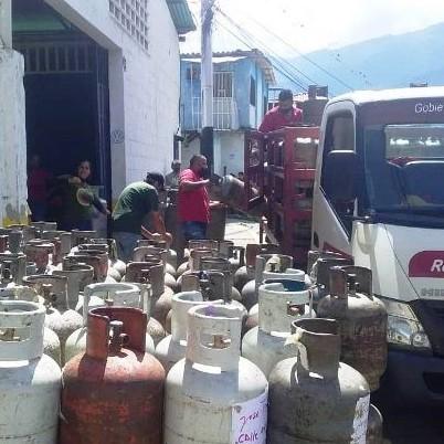 Diario Frontera, Frontera Digital,  NEVADO GAS, Regionales, ,Más de 13 mil familias fueron atendidas por Nevado Gas en la última semana