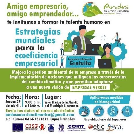 Diario Frontera, Frontera Digital,  TALLER, Regionales, ,ANDES EN ACCIÓN CLIMÁTICA  IMPULSA EL DESARROLLO COMERCIAL SOSTENIBLE