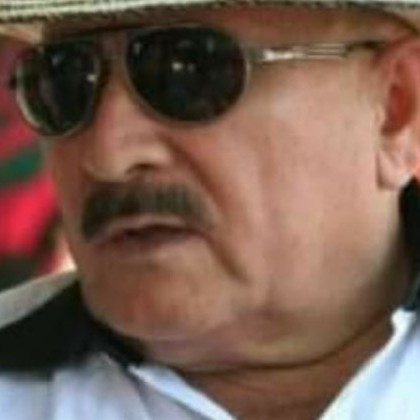 Diario Frontera, Frontera Digital,  NEMESIO MONTIEL, Nacionales, ,El profesor Nemesio Montiel falleció por complicaciones del Covid-19