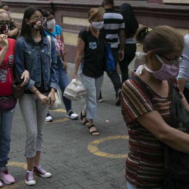 Diario Frontera, Frontera Digital,  COVID-19, Nacionales, ,Reportaron 995 nuevos casos  y 19 muertes por coronavirus en el país