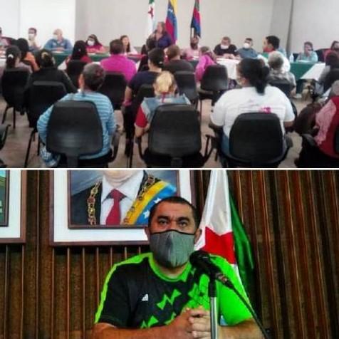 Diario Frontera, Frontera Digital,  NEVADO GAS, Panamericana, ,NEVADO GAS Y CONCEJALES DEBATIERON PRECIOS DEL DERIVADO EN EL VIGÍA