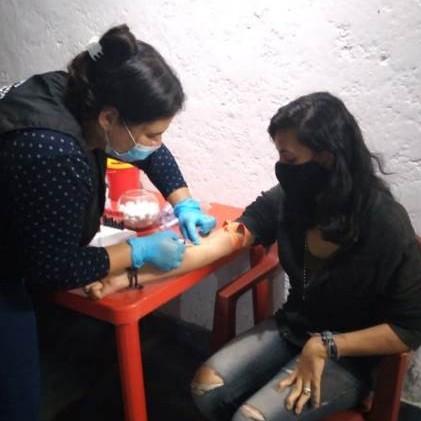 Diario Frontera, Frontera Digital,  Injuvem, Regionales, ,Segunda jornada de prevención  y despistaje de VIH se realizará en plaza El Llano