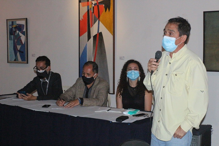 """Diario Frontera, Frontera Digital,  FUNDECEM, Entretenimiento, ,Fundecem realizó foro  """"Mérida y sus museos, más allá de la pandemia"""""""