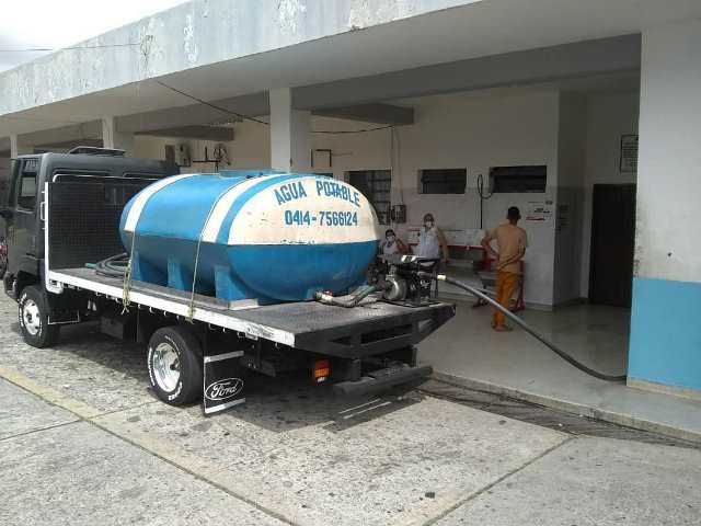 Diario Frontera, Frontera Digital,  FUNDAHOVIG, Salud, Panamericana, ,Fundahovig inició reparación  de aires acondicionados del hospital II de El Vigía
