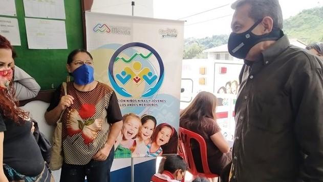 https://www.fronteradigital.com.ve/Más de 970 atenciones se dieron en jornada médico social en el Arenal