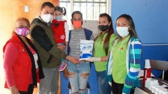 https://www.fronteradigital.com.ve/Jornadas de Atención Social Integral se efectuó  en parroquia Gonzalo Picón, sector La Caña