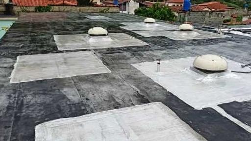 https://www.fronteradigital.com.ve/Entregado trabajo de impermeabilización del techo del hospital de Tovar