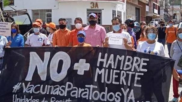 https://www.fronteradigital.com.ve/Un salario devaluado  será lo que reciban los trabajadores venezolanos