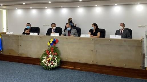 https://www.fronteradigital.com.ve/Pedro Calzadilla es el nuevo presidente del CNE