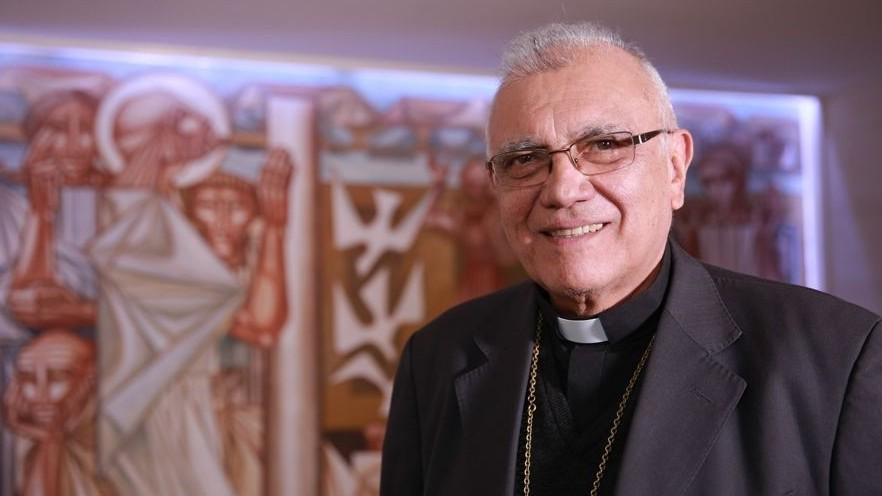 https://www.fronteradigital.com.ve/¡GRACIAS, JOSÉ GREGORIO! por Cardenal Baltazar Porras Cardozo