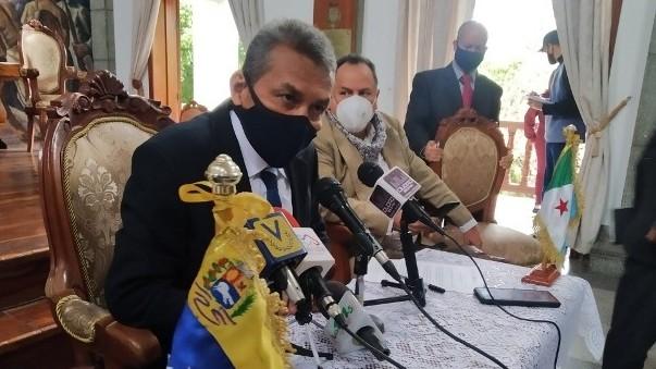 https://www.fronteradigital.com.ve/Autoridades sanitarias se mantienen alerta  ante aumento de casos COVID-19 en Mérida