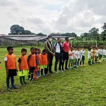 Diario Frontera, Frontera Digital,  FÚTBOL MENOR EL VIGÍA, Deportes, ,Se dio inicio al Torneo 2021 del fútbol menor en El Vigía