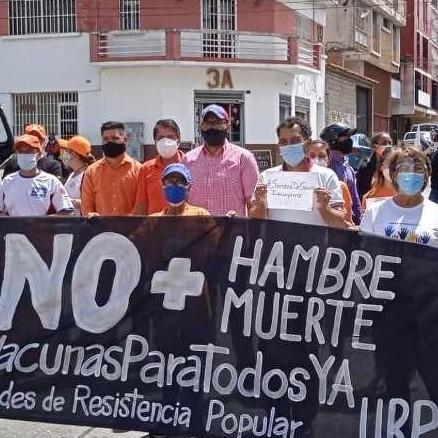Diario Frontera, Frontera Digital,  UNT, Politica, ,Un salario devaluado  será lo que reciban los trabajadores venezolanos