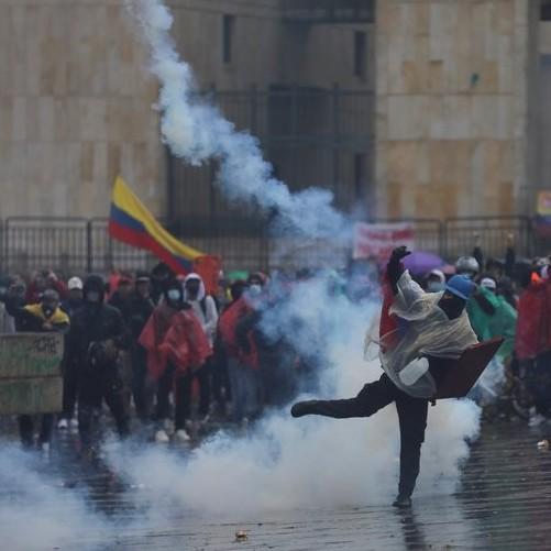 Frontera Digital,  COLOMBIA, Internacionales,  Qué está pasando en Colombia y por qué no ceden las protestas