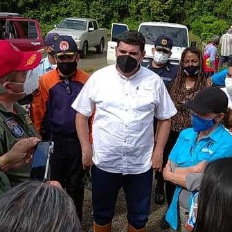 Diario Frontera, Frontera Digital,  Estado Mayor de Emergencia en Represa de Onia, Panamericana, ,Instalarán Estado Mayor de Emergencia en Represa de Onia en Mérida