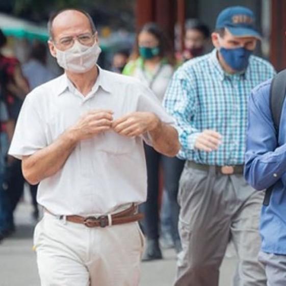 Diario Frontera, Frontera Digital,  REPORTE COVID 19, Nacionales, ,Gobierno reporta 1.124 contagios y 19 fallecidos por covid-19 en las últimas horas
