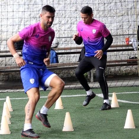 Diario Frontera, Frontera Digital,  EMFC, Deportes, ,Estudiantes de Mérida quiere ganar el clásico añejo  para seguir en los primeros lugares de la tabla