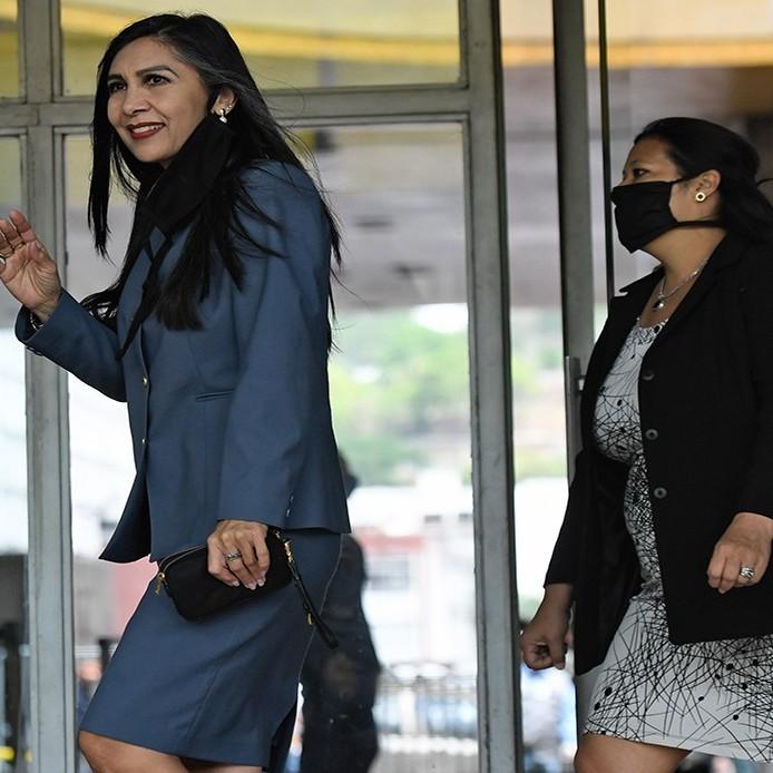 Diario Frontera, Frontera Digital,  AN, Nacionales, ,AN aprueba a Gladys Gutiérrez como  representante de Venezuela ante la OPAQ, CPI y otros organismos