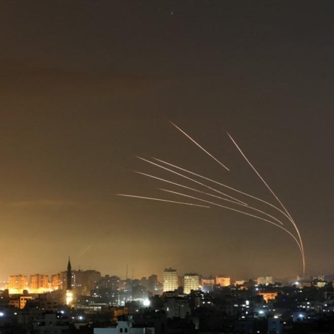 Diario Frontera, Frontera Digital,  ISRAEL, Internacionales, ,Tensión en Medio Oriente: fuerzas israelíes entraron a Gaza  y Hamás responde con bombardeo