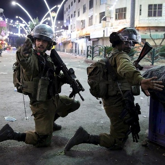 Diario Frontera, Frontera Digital,  ISRAEL, Internacionales, ,Israel y las milicias de Gaza entran en una impredecible espiral de violencia