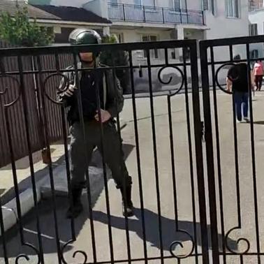 Diario Frontera, Frontera Digital,  KAZÁN, Internacionales, ,Disparos en una escuela de Kazán.  Varios niños se encuentran entre las víctimas.