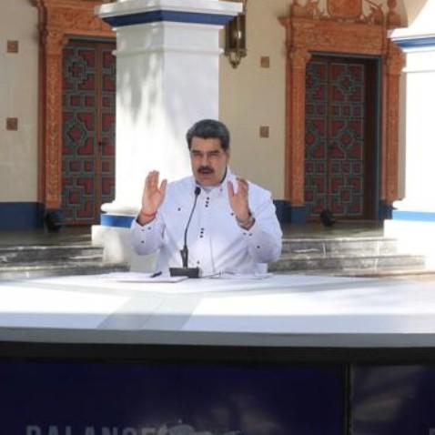 Diario Frontera, Frontera Digital,  NICOLÁS MADURO, SEMANA RADICAL, Nacionales, ,Venezuela tendrá siete días de cuarentena radical desde este lunes