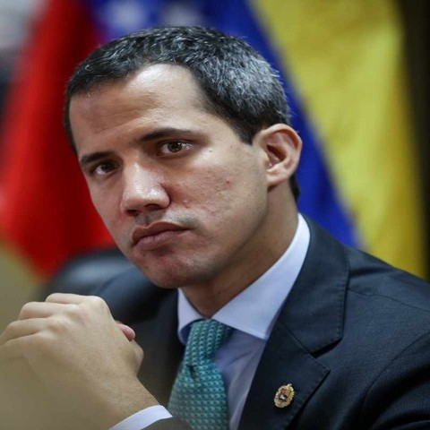 Diario Frontera, Frontera Digital,  JUAN GUAIDÓ, Nacionales, ,Guaidó: Estamos listos para avanzar en un acuerdo de salvación nacional