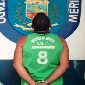 Diario Frontera, Frontera Digital,  NUEVA BOLIVIA, Sucesos, ,CIUDADANO DETENIDO POR ACOSO SEXUAL  CONTRA UNA NIÑA EN NUEVA BOLIVIA