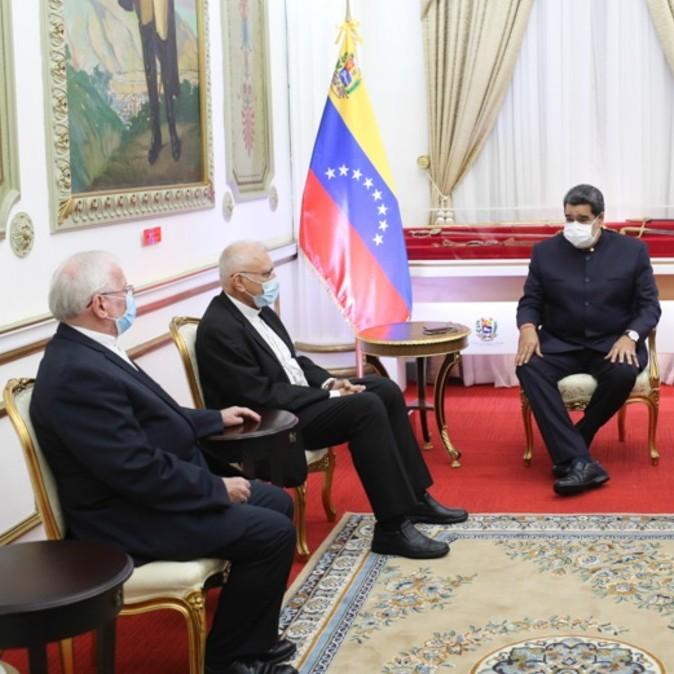 Diario Frontera, Frontera Digital,  PALACIO DE MIRAFLORES, Nacionales, ,Presidente Maduro llamó a la unidad  para consolidar la paz en Venezuela