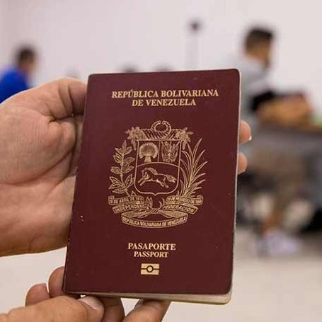 Diario Frontera, Frontera Digital,  SAIME, PASAPORTES, Nacionales, ,Citas para pasaportes serán atendidas solo en semanas flexibles