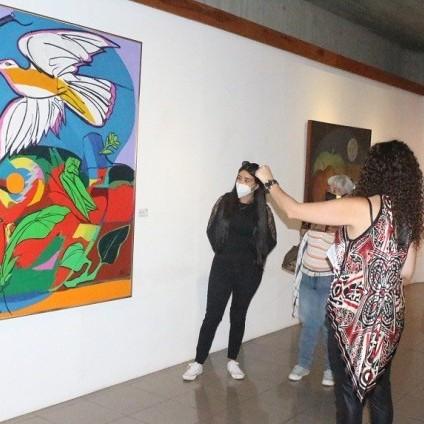 Diario Frontera, Frontera Digital,  FUNDECEM, Regionales, ,Fundecem inauguró tres exposiciones  en el Centro Cultural Tulio Febres Cordero