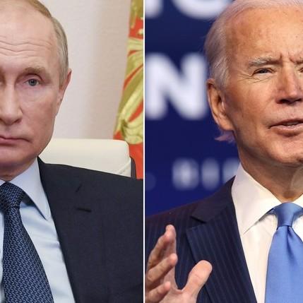 Diario Frontera, Frontera Digital,  CUMBRE, Internacionales, ,Vladímir Putin Y Joe Biden  se reunirán en Ginebra el próximo 16 de junio