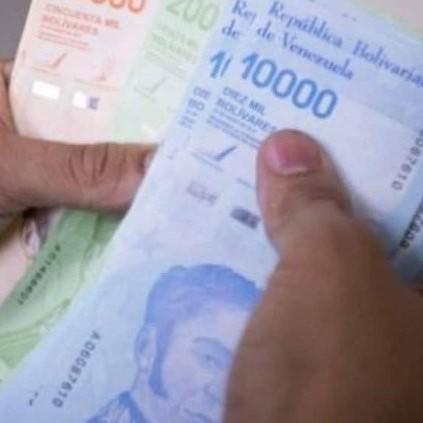 Diario Frontera, Frontera Digital,  AUMENTO SALARIAL, Nacionales, ,Gobierno aumenta a 10 millones de bolívares el salario mínimo integral