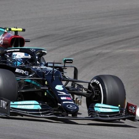 Diario Frontera, Frontera Digital,  GP DE PORTUGAL, Deportes, ,Bottas se llevó la «pole» en el Gran Premio de Portugal