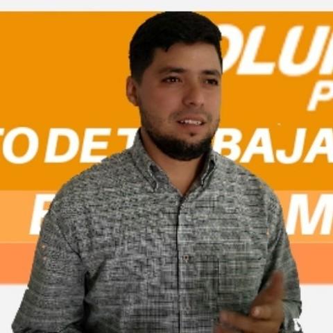 Diario Frontera, Frontera Digital,  VOLUNTAD POPULAR MÉRIDA, Politica, ,Jean Piero Quiñonez- VP Mérida: Conmemoramos  el día del trabajador sin garantías y condiciones laborales