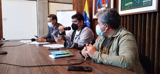 Diario Frontera, Frontera Digital,  JORNADA DE VACUNACIÓN, Salud, ,Jornada de Vacunación Masiva ha beneficiado a más de 17 mil merideños*