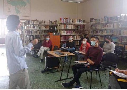 Diario Frontera, Frontera Digital,  IBIME, Regionales, ,Ibime impulsa edición de libros  a través del Fondo Editorial Carmen Delia Bencomo