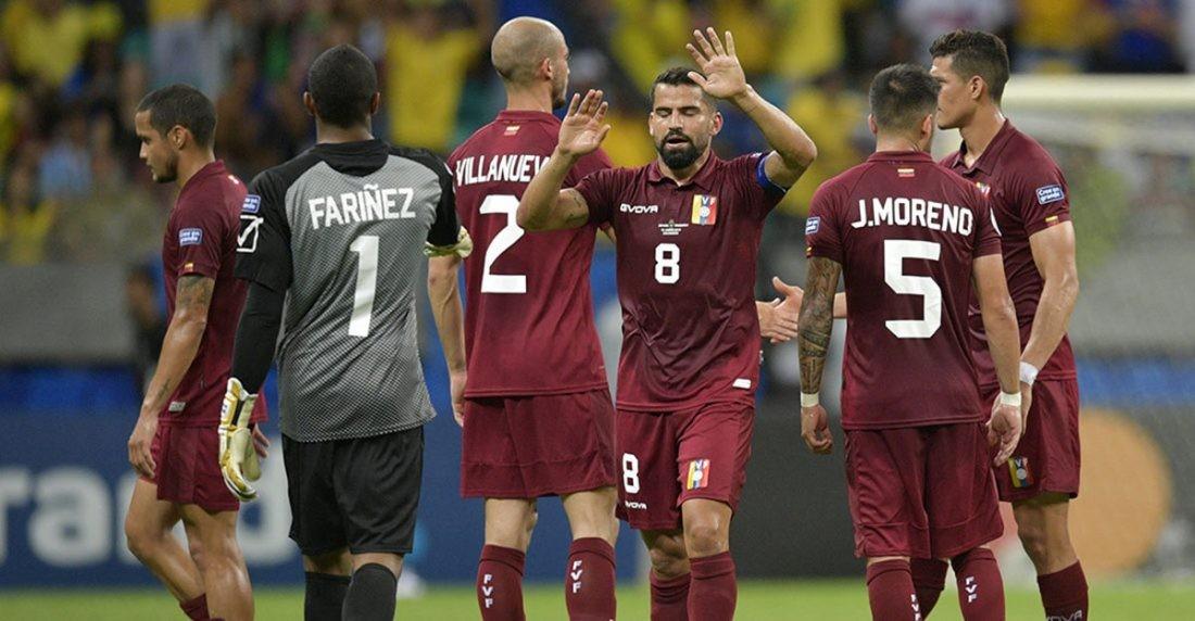 Diario Frontera, Frontera Digital,  VINOTINTO, Deportes, ,Oficial: son 5 los jugadores de la Vinotinto  que dieron positivo para coronavirus