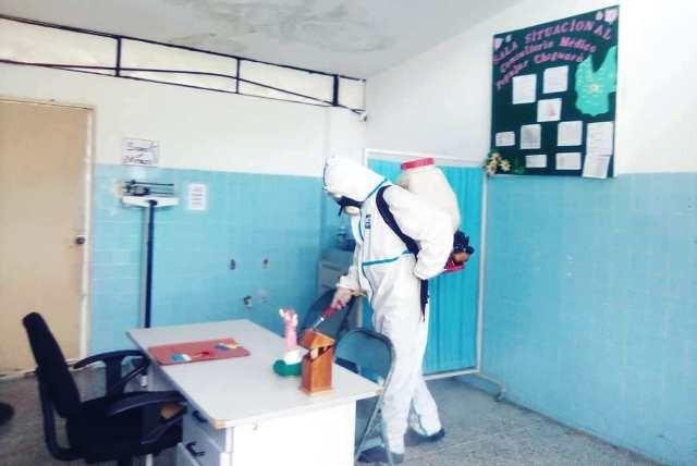 Diario Frontera, Frontera Digital,  Cerco epidemiológico, CHIGUARÁ, Salud, ,Cerco epidemiológico activo en Chiguará
