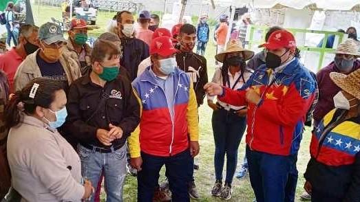 https://www.fronteradigital.com.ve/ExpoMérida Agroproductiva 2021 beneficia  a productores del Páramo con los mejores precios