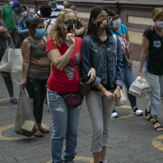 Diario Frontera, Frontera Digital,  REPORTE COVID19, Nacionales, ,Reportan 1.462 nuevos casos y 10 fallecidos por Covid-19 en el país