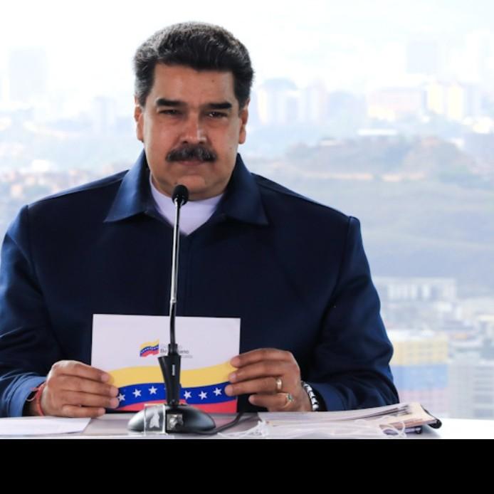 """Diario Frontera, Frontera Digital,  PREDIENTE NICOLÁS MADURO, Nacionales, ,""""Venezuela continuará masificación  de las vacunas pese al asedio de EEUU"""""""