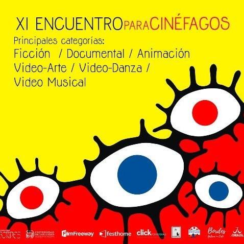 Diario Frontera, Frontera Digital,  Festival de Cine-Arte en la Frontera, Entretenimiento, ,El Festival de Cine-Arte en la Frontera cierra convocatoria el 15 de junio