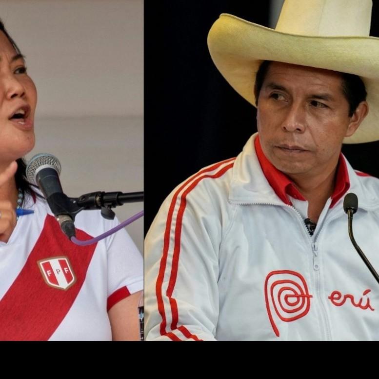 Diario Frontera, Frontera Digital,  ELECCIONES EN PERÚ, Internacionales, ,Pausado conteo oficial en Perú incrementa la segmentación del país