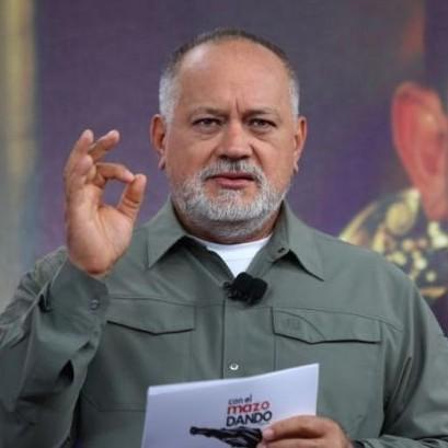 Diario Frontera, Frontera Digital,  DIOSDADO CABELLO RONDÓN, Politica, ,Diosdado Cabello instó a diputados a no impedir postulaciones