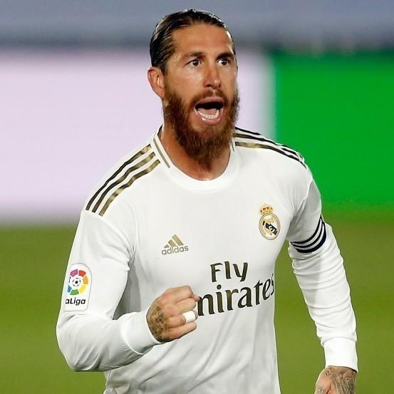 Diario Frontera, Frontera Digital,  SERGIO RAMOS, Deportes, ,Oficial: Sergio Ramos deja el Real Madrid