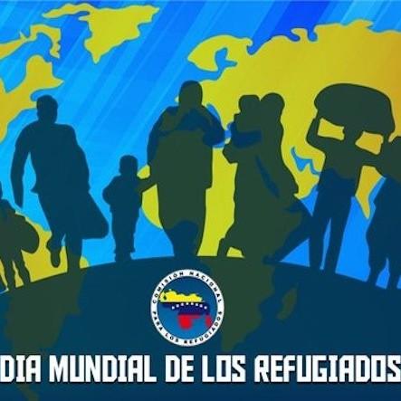 Diario Frontera, Frontera Digital,  Día Mundial del Refugiado, Internacionales, ,Día Mundial del Refugiado: Las cifras que preocupan al mundo