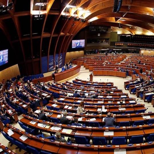 Diario Frontera, Frontera Digital,  Asamblea Parlamentaria del Consejo de Europa, Internacionales, ,El Consejo de Europa aprueba la resolución en favor de los indultos