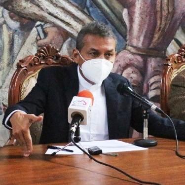 Diario Frontera, Frontera Digital,  GOBIERNO DE MÉRIDA, Regionales, ,Ramón Guevara: No hay conciencia ciudadana para evitar el contagio por COVID-19